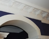 Ornamental Ceilings, Rosettes & Cornices